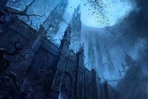 Квест Forgotten Castle