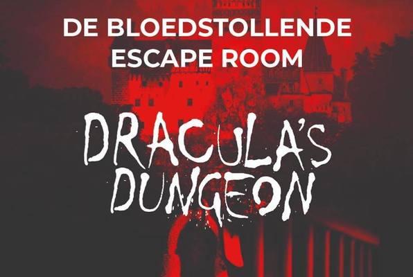Dracula's Dungeon (Escaperoom Holten) Escape Room