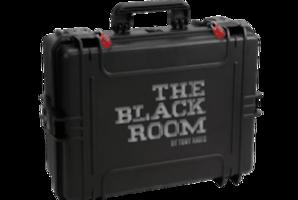 Квест The Black Room