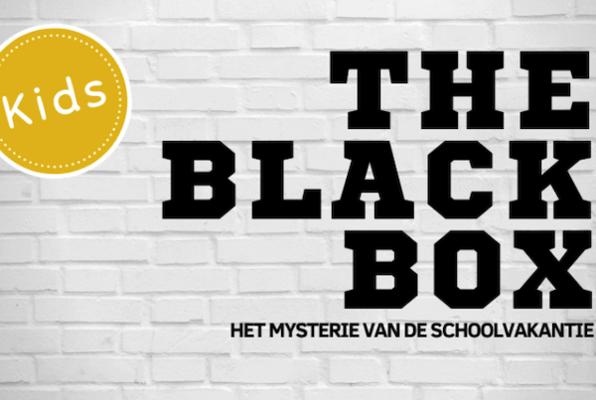 The Blackbox Kids