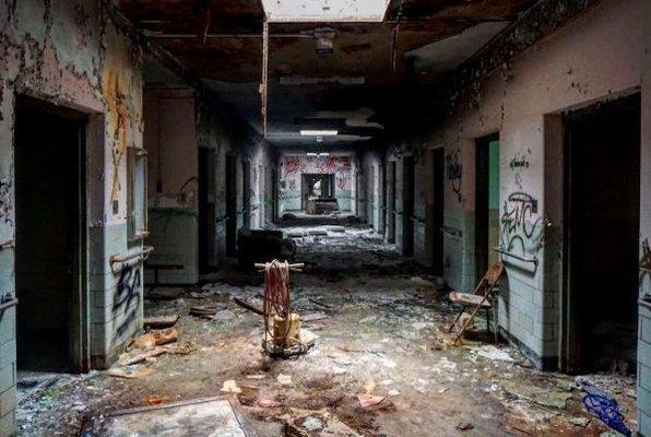 Asylum (Ketelfabriek) Escape Room