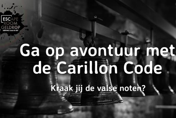 De Carillon Code (Escaperoom Geldrop) Escape Room