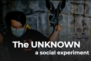 Квест The Unknown