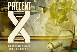 Квест Patient X
