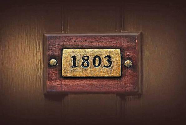 Kamer 1803