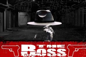 Квест The Boss