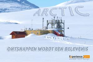 Квест Arctic