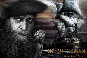 Квест The Dutchman