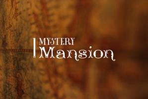 Квест Mystery Mansion
