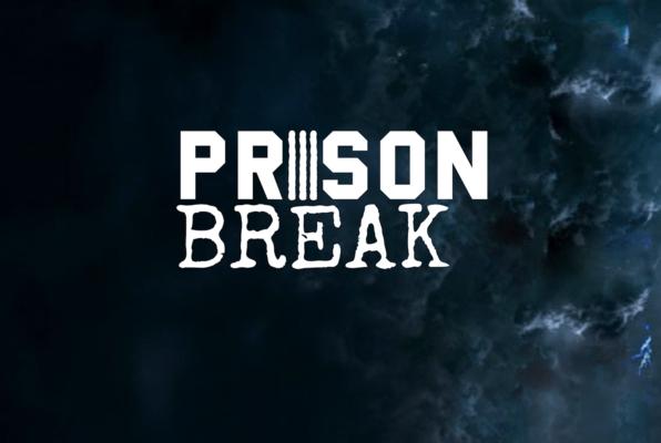 Prison Break (Escaperoom Drachten) Escape Room