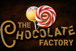 Квест The Chocolate Factory