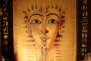 Квест De Piramide van Farao Amasis
