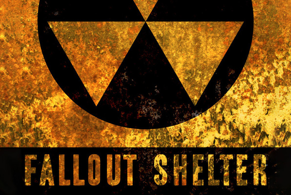Fall-out Shelter
