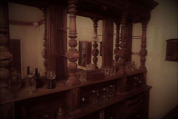 Bar der Verleiding