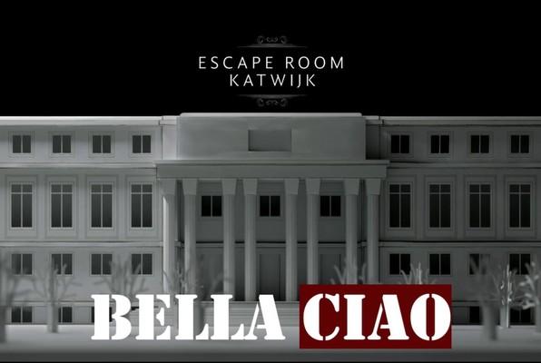 Bella Ciao (Escape Room Katwijk) Escape Room
