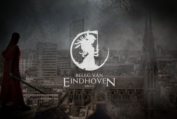 Beleg van Eindhoven