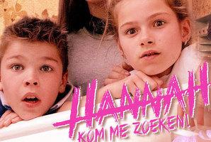 Квест Hannah, Kom me Zoeken! Kids