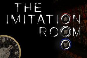Квест The Imitation Room