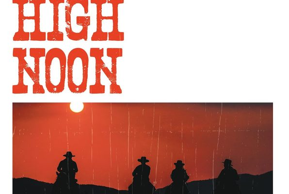 High Noon (Enigma Live Escape Rooms) Escape Room