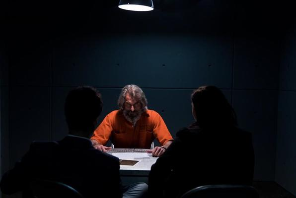 Interrogation (Mind Busting Escape Rooms) Escape Room