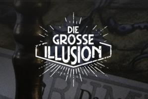 Квест Die große Illusion
