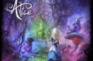 Квест Alice VR