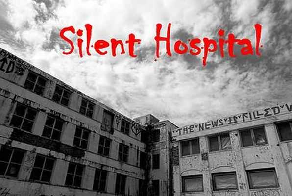 Escape Room Quot Silent Hospital Quot By Outlast Room Escape In Sydney