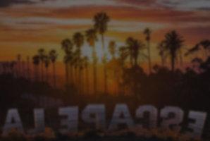 Квест Escape L.A.