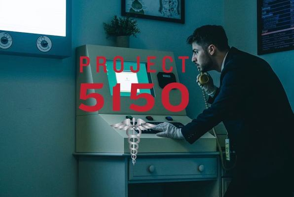 Project 5150