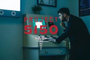 Квест Project 5150