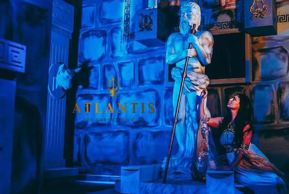 Atlantis: The Forgotten City
