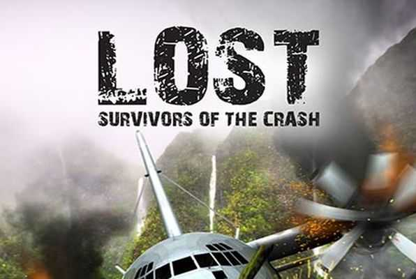 Lost - Survivors of The Crash​