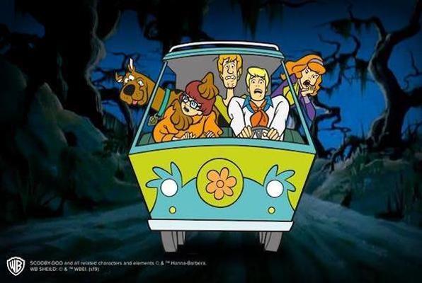 Scooby-Doo (Escapology Phoenix) Escape Room