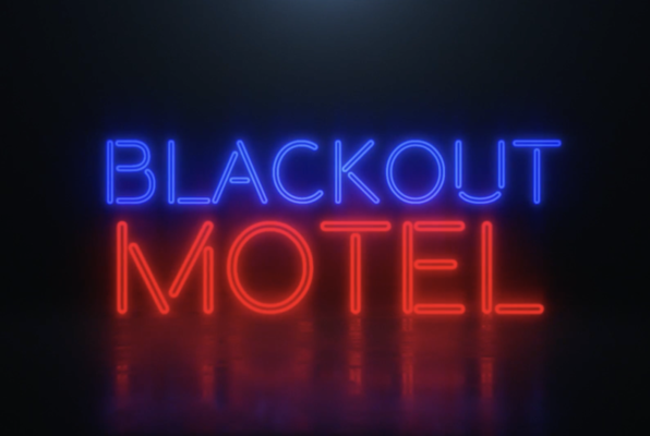 Blackout Motel
