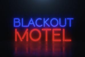 Квест Blackout Motel