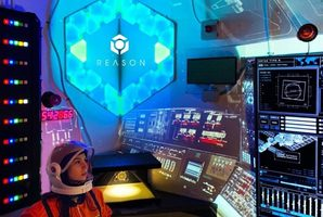 Квест Moonshot 2 - Gateway Online