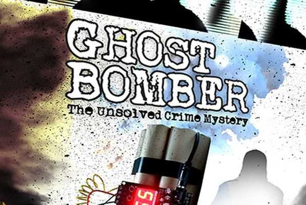 Ghost Bomber - The Unsolved Crime Mystery