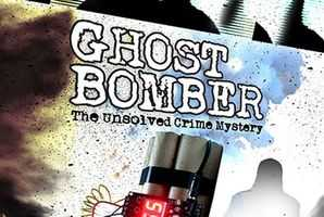 Квест Ghost Bomber - The Unsolved Crime Mystery