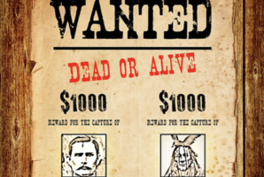 Квест Wanted