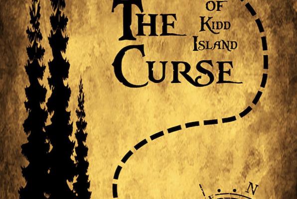 The Curse of Kidd Island