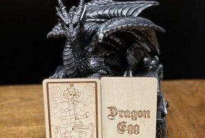 Квест The Dragon Egg