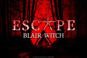 Квест Escape Blair Witch