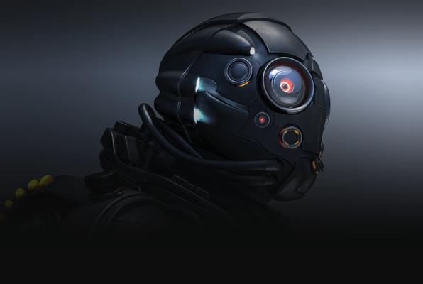 Cyberwarfare (Escape Now) Escape Room