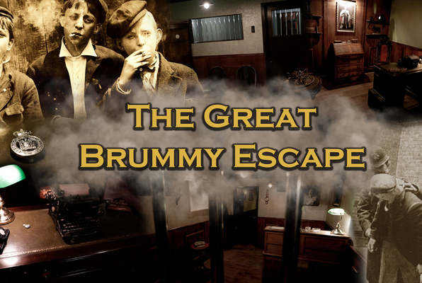 The Great Brummy Escape