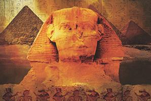 Квест Legend of the Mummy