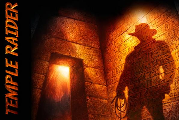Temple Raider