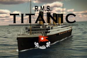 Квест R.M.S. Titanic