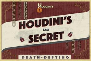 Квест Houdini's Last Secret