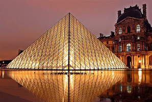 Квест Frankreich - Die Galerie