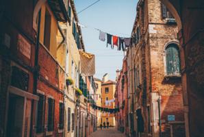 Квест Italien - Das Hinterzimmer